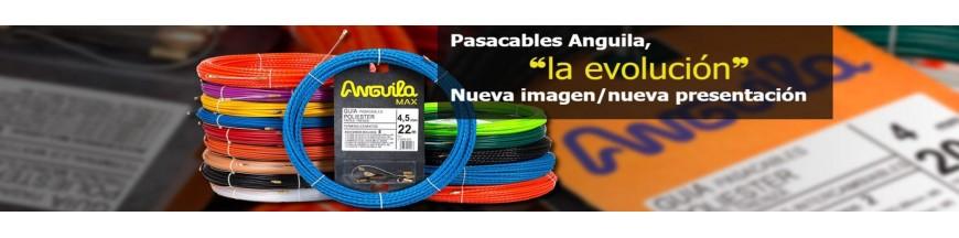 Pasacable Anguila
