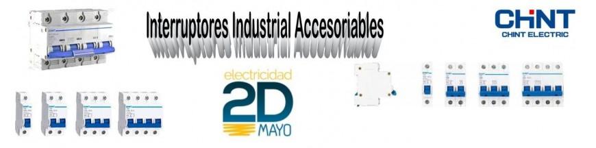 Automaticos Industrial Accesoriable