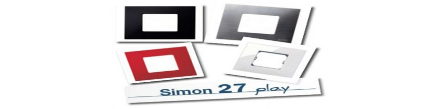 Marcos Serie Simon 27 Play