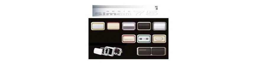 Tapas Serie Simon 75