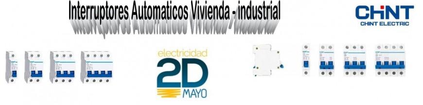 Automaticos Vivienda-Industrial