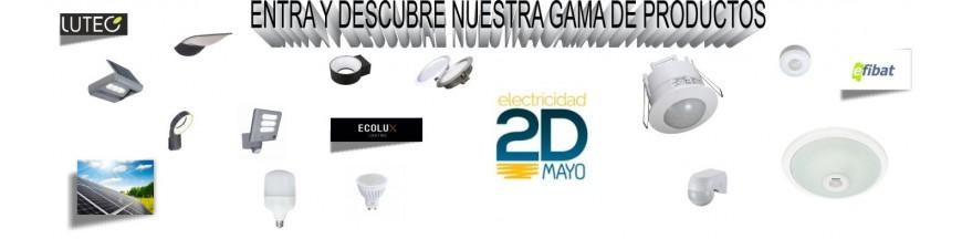 Iluminacion y Ahorro Energetico